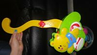 Fisher Price pushing toy