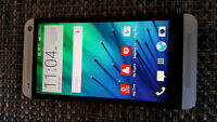 HTC One M7 - Stylish, Fast Phone in Great Condition (Rogers)