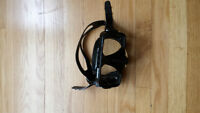 Quality child's diving mask excellent condition