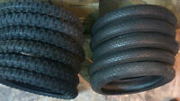 Lot of 11 New 14inch Tires And 8 New Tubes