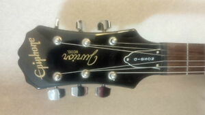 Korean Epiphone Les Paul Jr. NOT A CHEAP NEW MODEL Kitchener / Waterloo Kitchener Area image 2