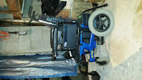 Electric WHEEL Chair October SPECIAL