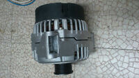 Rebuilt Alternator 2001 Mercedes E430