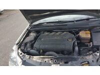 Vauxhall Astra 1.9 CDTI Engine Breaking For Parts (2008)