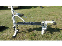 WEIDER Exercise Bench