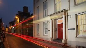 (Aberystwyth - SY23) Office Space to Rent - Serviced Offices Aberystwyth