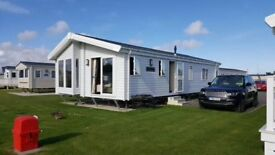 Luxury lodge to rent Southview Skegness