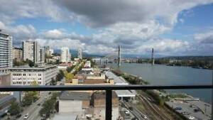Prestigious Trapp and Holbrook 1 Bedroom with a View