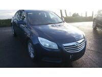 Vauxhall Insignia 2.0 Cdti 2012 for parts!