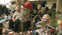 Hoarding Cleanup Ottawa, Trust the Experts ECO-PRO