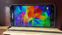 UNLOCKED AS GOOD AS NEW GALAXY S5