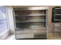 Williams 1800mm x 600mm open chiller fridge