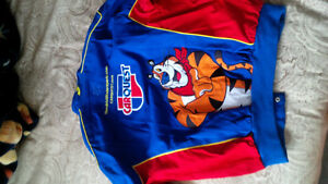 Carquest racing style jacket London Ontario image 4