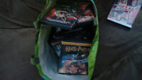 Moving sale- movies are $4.00 each