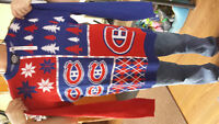 Montreal Canadiens Sweater