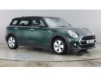 2015 MINI Clubman 2.0 Cooper D (s/s) 6dr Estate Diesel Manual
