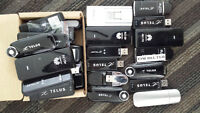 More than 130 different types of Cell Phones & Wireless D-Link