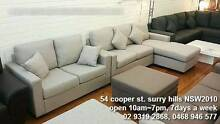 Brand new high quality sofa, beautiful sofa bed lounge Maroubra Eastern Suburbs Preview