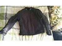 Rst motorbike jacket Size XL