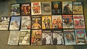Want to sell DVD's?