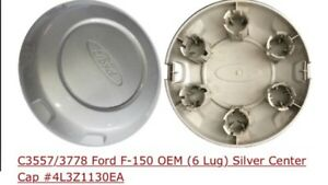 Looking to purchase (4) used f150 hub-caps/center-caps