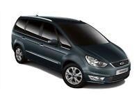Ford Galaxy Passat Prius Skoda Octavia VW SEAT ALTEA Diesel Automatic Pco Uber ready Rent