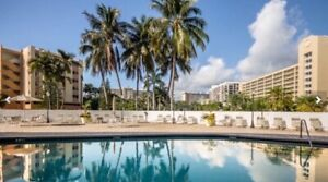 Condo for rent - Sunny Isles LE FRONTENAC- July/Aug - juil/aout