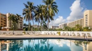 Condo for rent - Sunny Isles FL - LE FRONTENAC - July 26 ->Aug 6