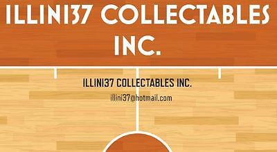illini37 COLLECTABLES