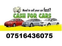 We Buy Any Car for Cash UK BEST price. 07716436075