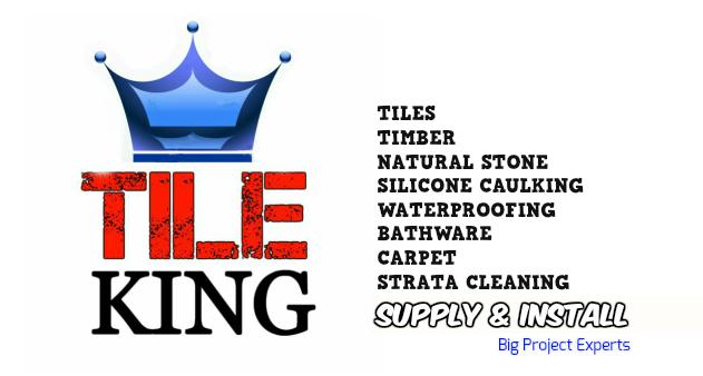 TILE KING