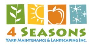 Property Maintenance, Landscaping & Snow Removal Business