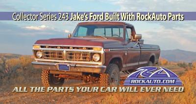 Used, Rockauto Collector Car Magnet #243 Ford F250 for sale  USA