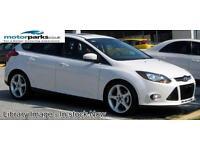 2012 Ford Focus 1.6 125 Zetec S Powershift Automatic Petrol Hatchback