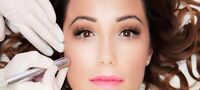 Microdermabrasion facial treatment only $50