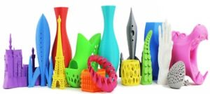 3D Printed Ideas Come To Life--We Can Print Your Ideas
