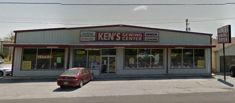 Ken's Sewing and Vacuum Center