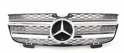Mercedes-Benz GL-Class Genuine Front Grille Assembly NEW 2007-2009 GL320 GL450
