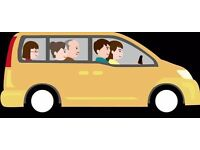 Car pool/Ride share from Isleworth to Brentford - Mon to Thur