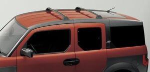 Barres de toit Honda Element