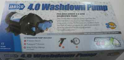 Jabsco 32605-0092 Parmax 4 Water System Automatic Pump 4GPM 17568, used for sale  USA