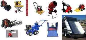 Dingo Hire $198/day -  810mm wide & 1050mm wide machines Mandurah Mandurah Area Preview
