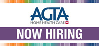 Personal Support Workers (PSW) Needed In Hamilton