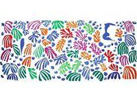 Matisse Exhibition Poster unopened