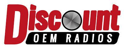 Discount OEM Radios