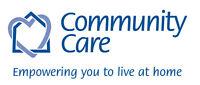 Community Care requires office volunteers
