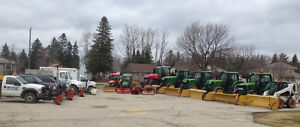 Commercial snow removal Kitchener / Waterloo Kitchener Area image 2