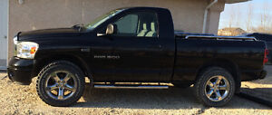 2007 Dodge Power Ram 1500 Sport Truck