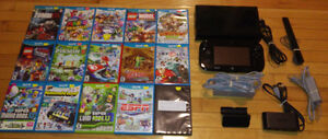 **HUGE SELECTION** Wii U / Wii Games and Consoles For Sale