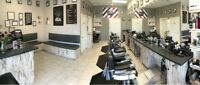Hiring now!!! Barber Pole & Co. looking for barbers...